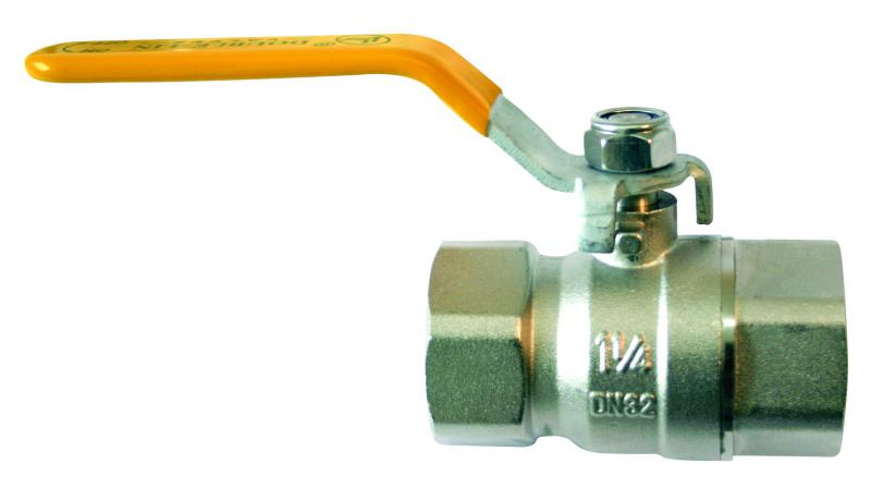 Fabricantes de válvula de esfera para gás