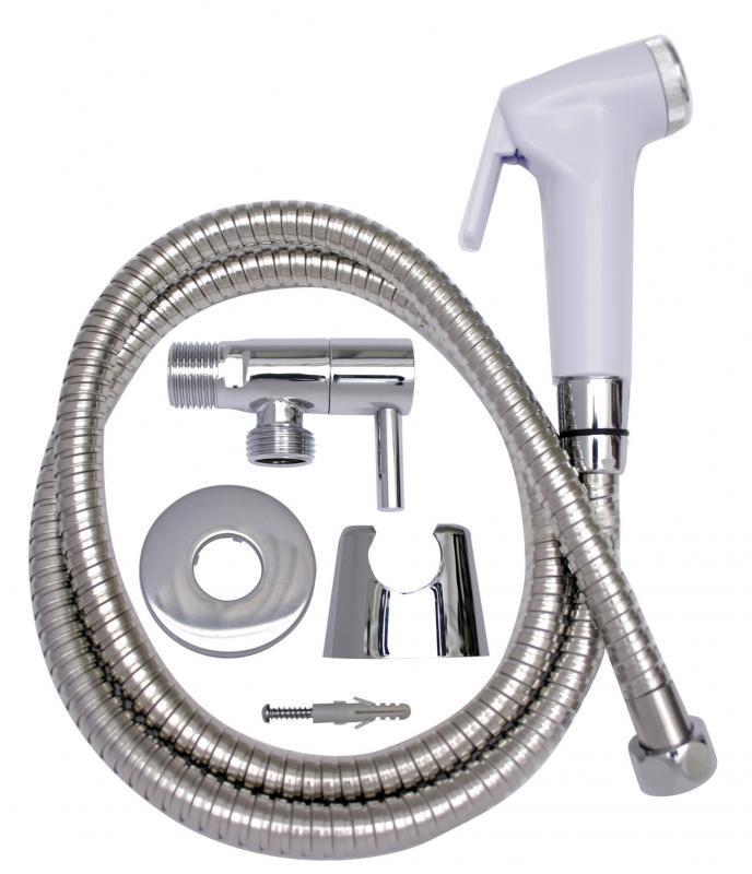 Ducha higiênica para banheiro