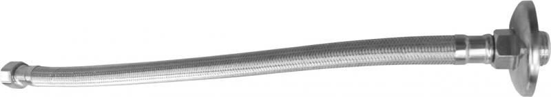 Engate flexível aço inox