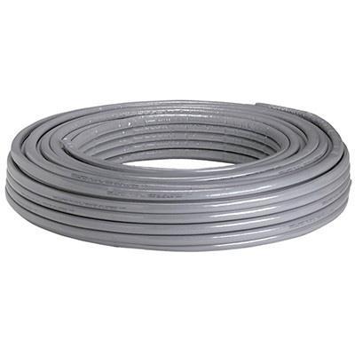 Tubo de alumínio multicamadas