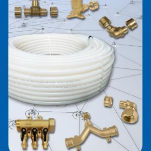 Fabricantes de tubos pex