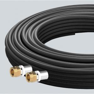 Tubo de alumínio multicamadas para ar condicionado